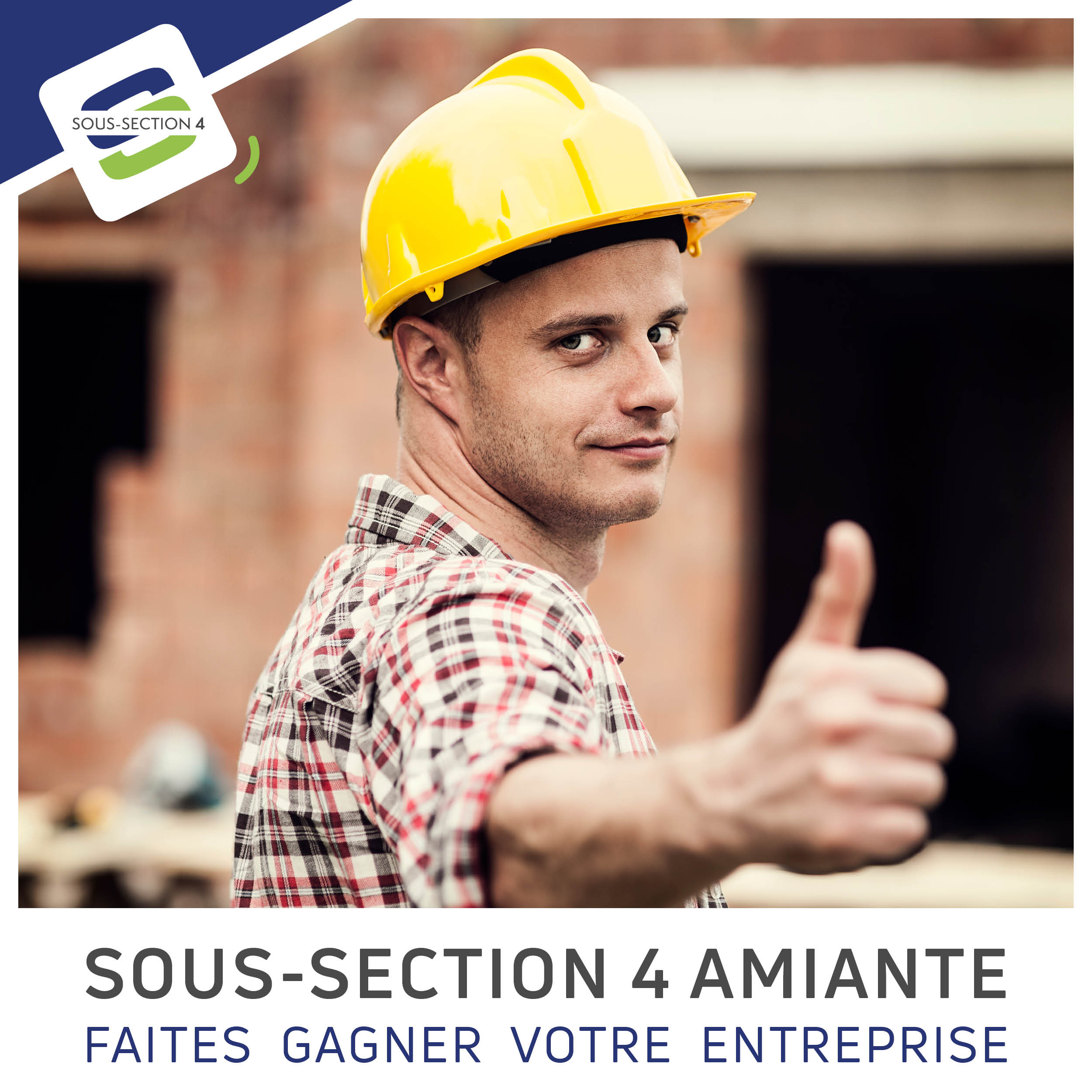 Formation amiante sous section 4 Ac Environnement